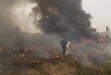 Photo of Nigeria: NAF loses 7 personnel to aircraft crashed in Abuja