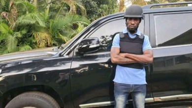 Photo of Uganda: Bobi Wine gets Bullet Proof Car, appreciates supporters