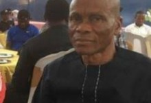 Photo of Former Nigeria International Player, Yisa Sofoluwe, is dead