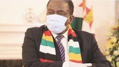 Photo of Covid-19: Zimbabwe extends lockdown by 2 weeks