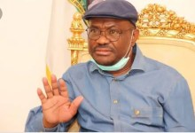 Photo of Governor Nyesom Wike laments sidelining by NDDC