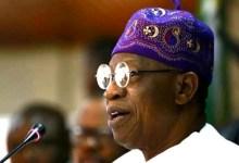 Photo of Tony Momoh: Nigeria lost a rare patriot, says Lai Mohammed