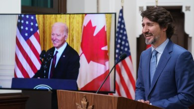 Photo of US, Canada expands ties, works on addressing systemic racism