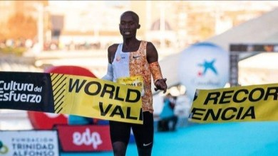 Photo of World Champion, Cheptegei announced as Ugandan Tourism Ambassador