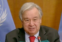 Photo of UN lauds Colombian Govt for protecting temporarily 1.7m Venezuelans