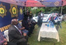 Photo of Eshowe Massacre: Police Chief Visits Family, To Investigate Killings