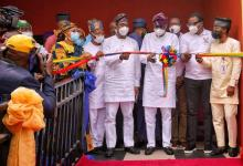 Photo of Lagos Completes Remodeling of Abesan Youth Centre