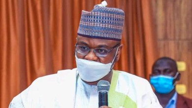 Photo of Nigeria: FG extends NIN-SIM linkage deadline by 8 weeks
