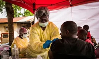 Photo of Nigerians Alerted Over Fresh Ebola Outbreak