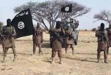 Photo of Breaking: Boko Haram Attacking Yobe Town Now