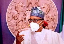 Photo of We're going harder on criminals – Buhari tells Traditional Rulers