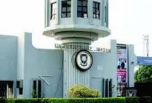 Photo of UI Inducts 43 First Class Graduands, Others into NSE