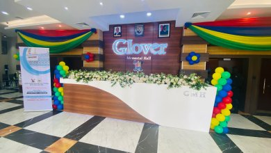 Photo of Sanwo-Olu Commissions Newly Upgraded Glover Memorial Hall