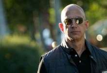Photo of Amazon Boss, Jeff Bezos with net worth $182bn makes world richest