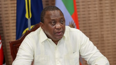 Photo of Prioritize health issues plaguing youths in Africa – Kenyatta urges