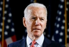 Photo of Biden sets deadline for adults to be eligible for COVID-19 vaccines