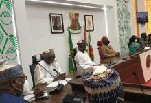 Photo of Kwara Partners Oyo on Security, Economic Issues