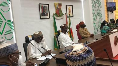 Photo of Kwara Partners Oyo on Security, Economic Issues
