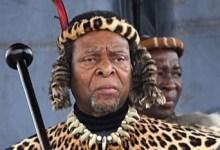Photo of Breaking: South Africa mourns passing of King Goodwill KaBhekuzulu