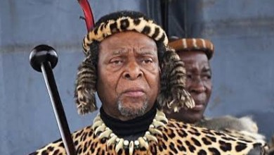 Photo of Breaking: South Africa mourns passing of King Goodwill KaBhekuzulu