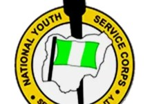 Photo of 34 employees dismissed by NYSC for misconduct