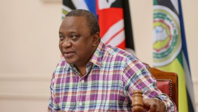 Photo of Nations need to learn to co-exist with unified purpose, says Kenyatta