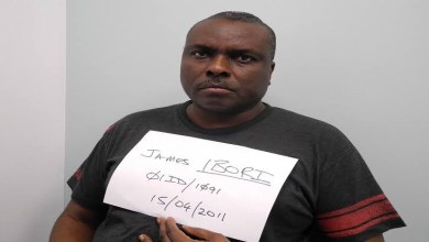Photo of UK signs MoU to return £4.2 million Ibori's looted funds to Nigeria