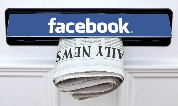 Facebook est-il en train d'avaler le journalisme ?