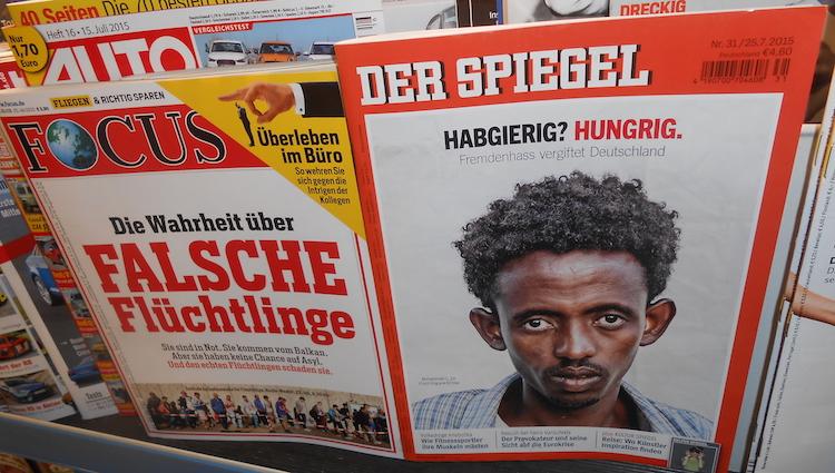 Quand un grand journal allemand reconnaît ses travers et sa difficulté à innover