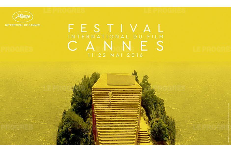 Nice-Matin bouscule ses habitudes pour le Festival de Cannes