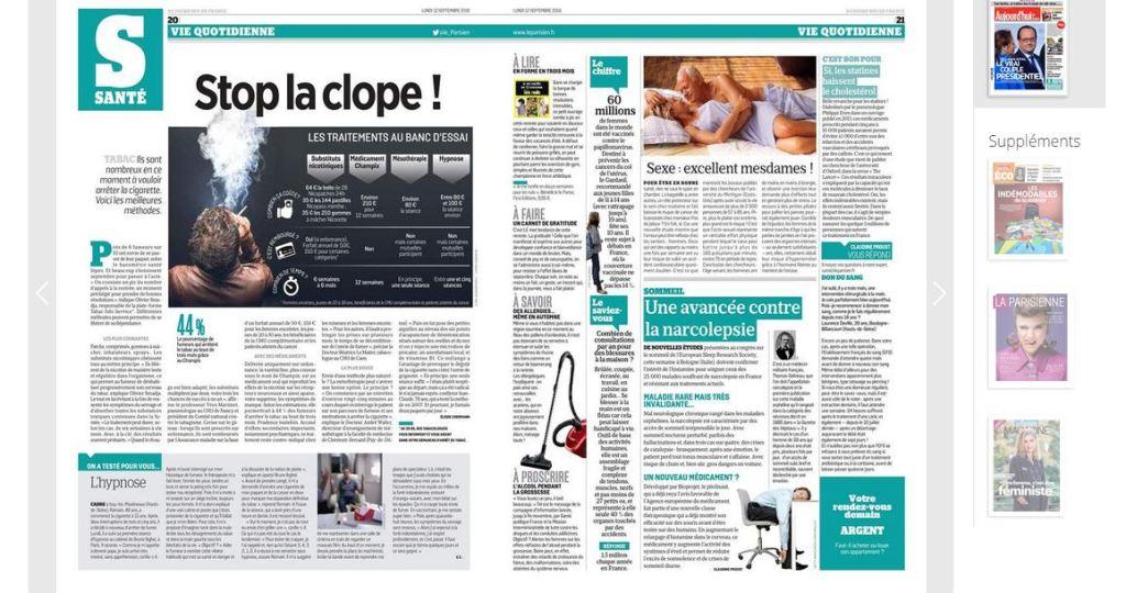 Le Parisien veut se rapprocher de ses lecteurs et booster les abonnements numériques