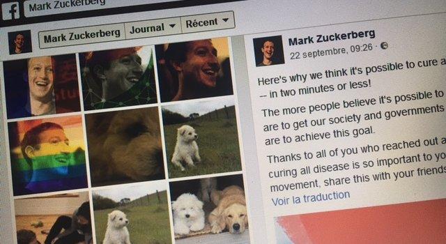 Contre Facebook, sauver le monde