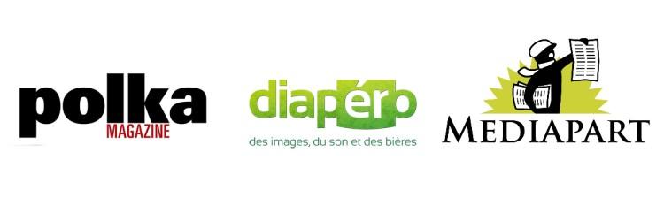 Prix diaporama sonore 2016