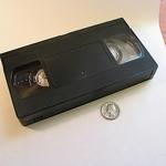 Cassette VHS chez mediaCapture