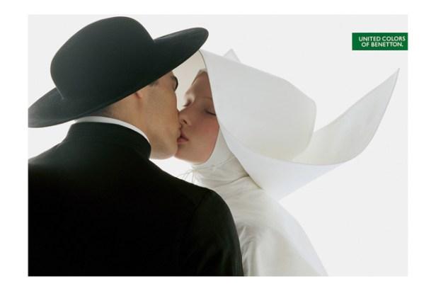 Lürzer's Archive'dan son 30 yılın en iyi ilanları: Benetton