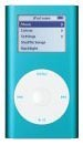 M9802LL-a Mini Blue ipod