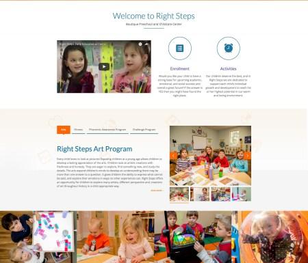 rs-website
