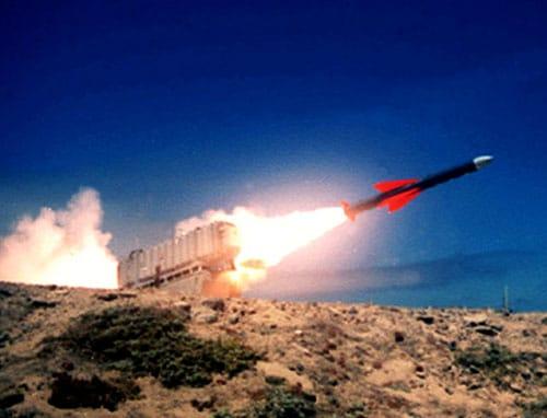 Missiles informationnels