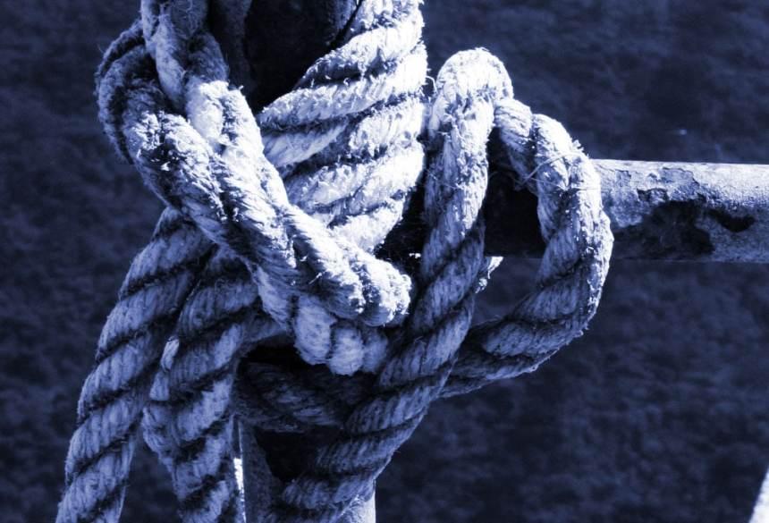 Des noeuds au cerveau ©stephenliveshere via flickr.com