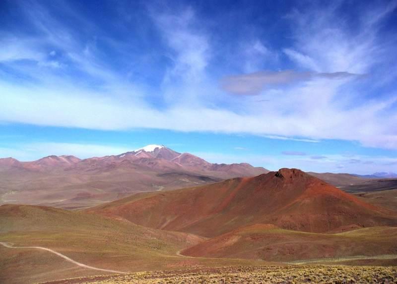 Le paysage, au passage ©neilspicys sur Flickr.com