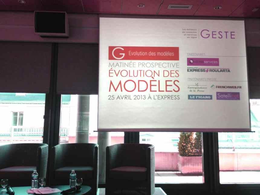 Accueil table ronde Geste -mediaculture.fr