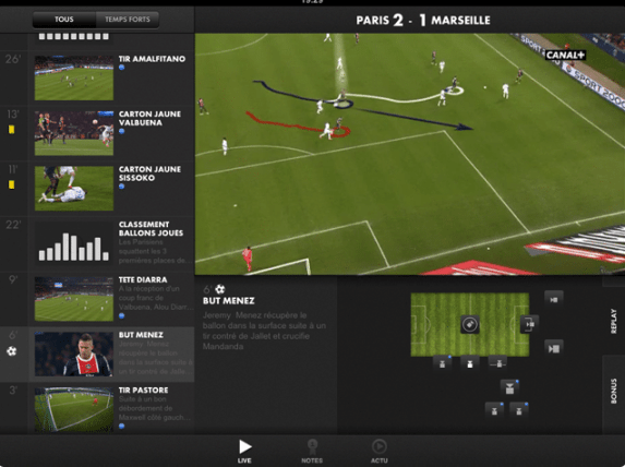 Match foot social tv - mediaculture.fr