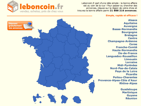 Leboncoin.fr - mediaculture.fr
