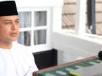 Wagub Sumut Harapkan Alumni UINSU Bawa Sumut Bermartabat