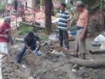 Air Minum Masih Gratis, Pipa Bocor Masyarakat Patut Bergotong-royong
