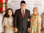 Aulia Rahman, Anak Santri Menuju Balaikota Medan