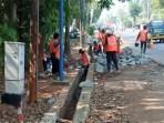 Serap Tenaga Kerja di Tengah Pandemi Covid-19, Program PKT KemenPUPR Sasar Purwakarta