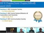 IEEE Day Indonesia gelar virtual meeting