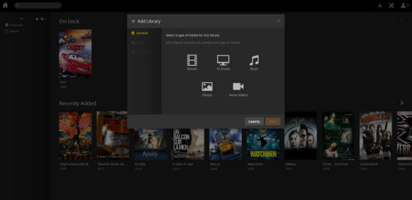 How to Get all DVD into Plex Media Sever for Streaming