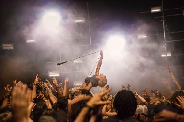 Donwload Lady Gaga Perfect Illusion | iskyshare com
